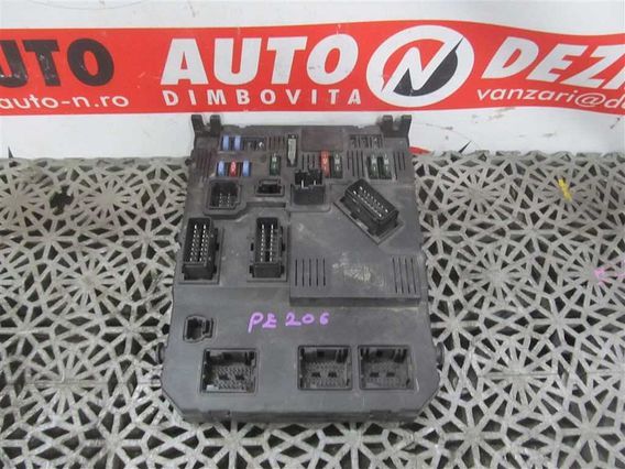 CALCULATOR CONFORT Peugeot 206 diesel 2005 - Poza 1