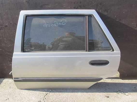 USA STANGA SPATE Dacia Solenza benzina 2005 - Poza 1