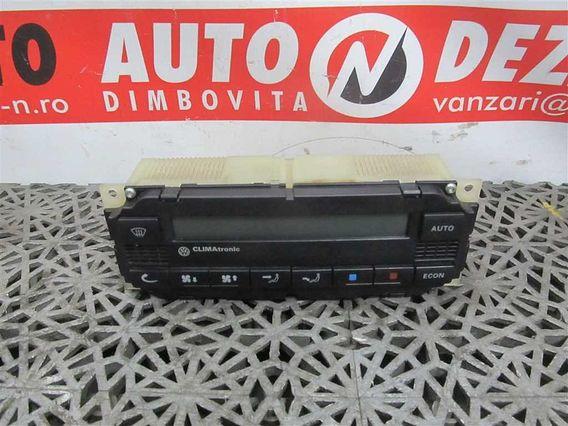 PANOU COMANDA AC Volkswagen Bora diesel 2001 - Poza 1