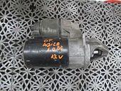 ELECTROMOTOR Opel Agila benzina 2005