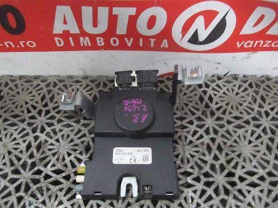 AMPLIFICATOR ANTENA Audi A3 diesel 2005 - Poza 1