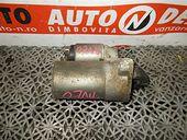 ELECTROMOTOR Chevrolet Aveo benzina 2007