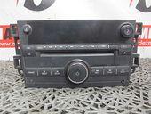 RADIO CD Chevrolet Aveo benzina 2007