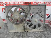 ELECTROVENTILATOR (GMV) Fiat Ducato diesel 2008