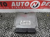 CALCULATOR MOTOR (ECU) Volkswagen Polo benzina 2003