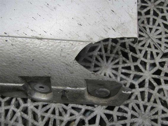 ARIPA DREAPTA FATA Peugeot 307 diesel 2004 - Poza 2