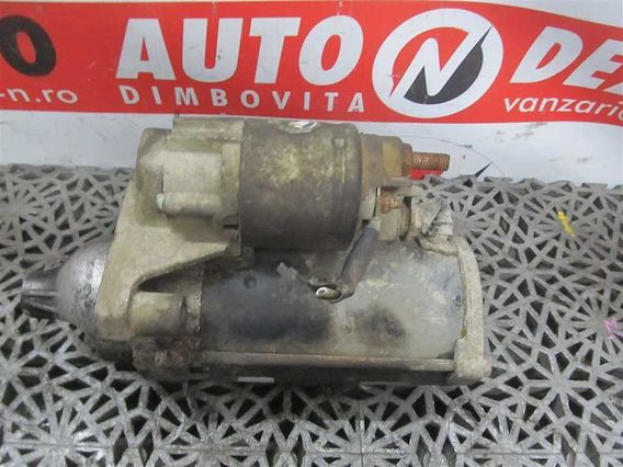 ELECTROMOTOR Peugeot Partner diesel 2008 - Poza 1