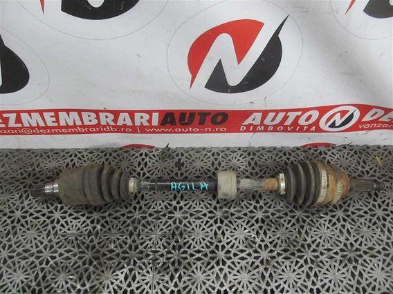 PLANETARA STANGA Opel Agila benzina 2005 - Poza 1