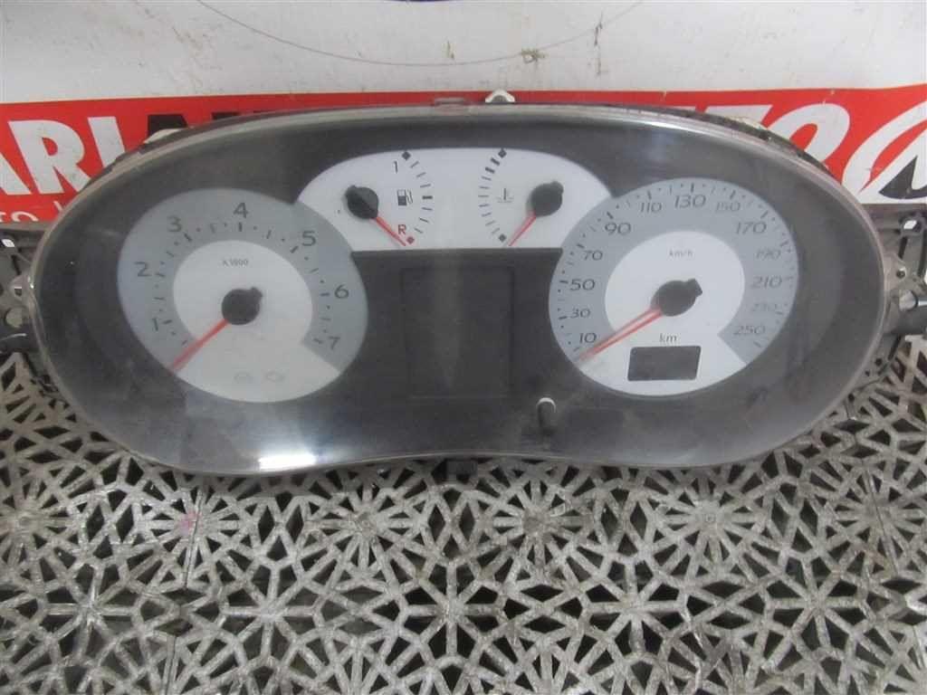 mărci de top nou ieftin design inovator CEASURI BORD Renault Symbol diesel 2008 dezmembrari auto - Cod OEM ...