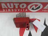 REZISTENTA TREPTE AEROTERMA CU CLIMA Ford Galaxy diesel 2002