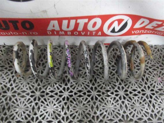 ARC ELICOIDAL FATA Opel Agila benzina 2005 - Poza 1