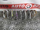 ARC ELICOIDAL FATA Opel Agila benzina 2005