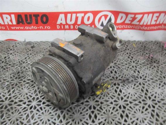 COMPRESOR AC Peugeot Partner diesel 2008 - Poza 2