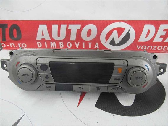 PANOU CLIMATRONIC Ford Focus II diesel 2008 - Poza 1