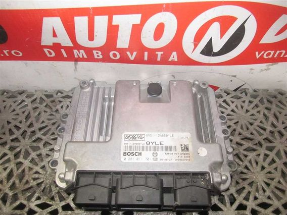 CALCULATOR MOTOR (ECU) Ford Focus II diesel 2008 - Poza 1