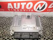 CALCULATOR MOTOR (ECU) Ford Focus II diesel 2008