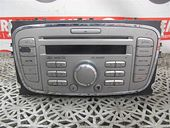 RADIO CD Ford Focus II diesel 2008