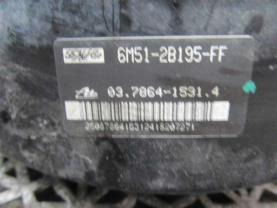 AMPLIFICARE SERVOFRANA Ford Focus II diesel 2008 - Poza 3