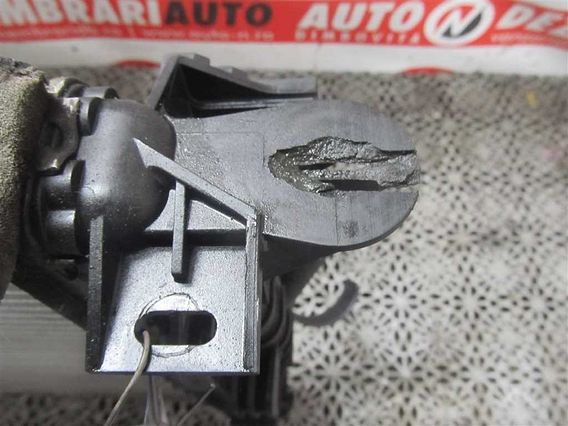 RADIATOR APA Ford Focus II diesel 2008 - Poza 2