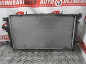 RADIATOR APA Ford Focus II diesel 2008