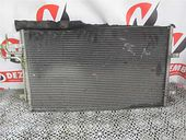 RADIATOR AC Ford Focus II diesel 2008