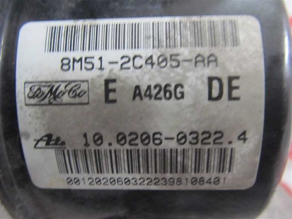 POMPA ABS Ford Focus II diesel 2008 - Poza 2