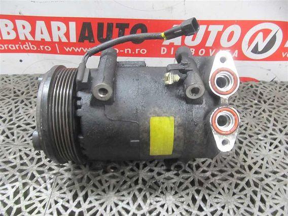 COMPRESOR AC Ford Focus II diesel 2008 - Poza 1