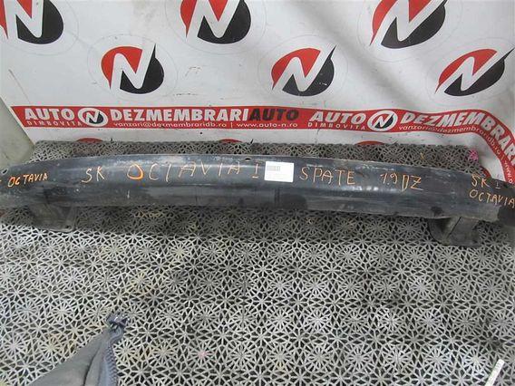 ARMATURA BARA SPATE Skoda Octavia diesel 2004 - Poza 1