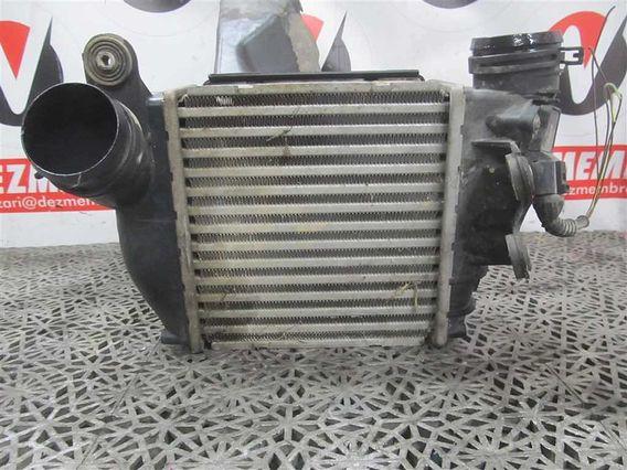INTERCOOLER Skoda Octavia diesel 2004 - Poza 1