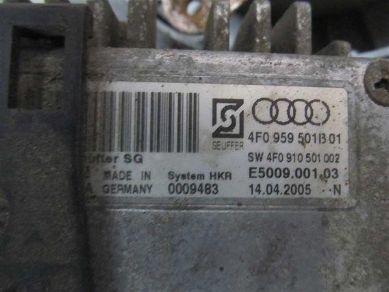 ELECTROVENTILATOR (GMV) Audi A6 diesel 2005 - Poza 2