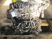 MOTOR COMPLET Dacia Logan I diesel 2007