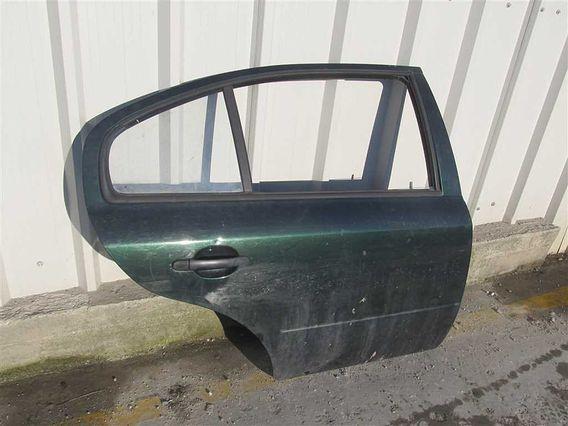 USA DREAPTA SPATE Skoda Octavia diesel 2004 - Poza 1