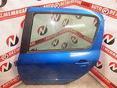 USA STANGA SPATE Peugeot 307 diesel 2004