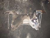 CADRU MOTOR (JUG) Peugeot 307 diesel 2004