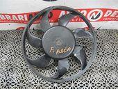 ELECTROVENTILATOR (GMV) Fiat Albea benzina 2006