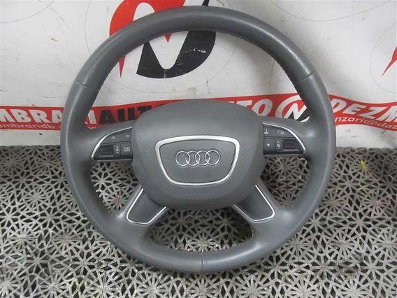 VOLAN COMENZI INTEGRATE CU AIRBAG Audi A6 diesel 2012 - Poza 1