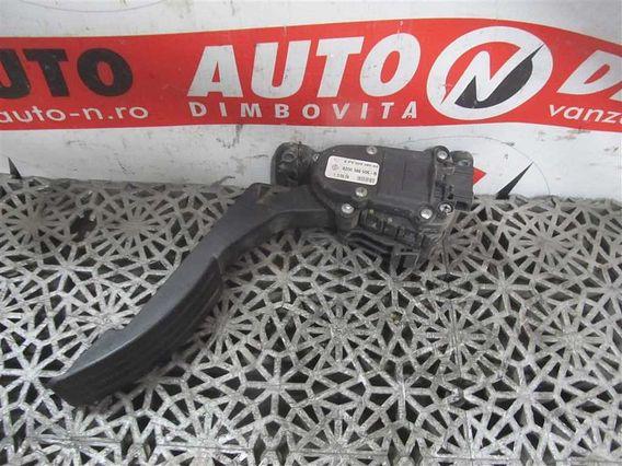 PEDALA ACCELERATIE ELECTRICA Dacia Logan I diesel 2006 - Poza 1