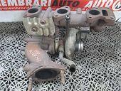 GALERIE EVACUARE+TURBOSUFLANTA Hyundai Accent II diesel 2002