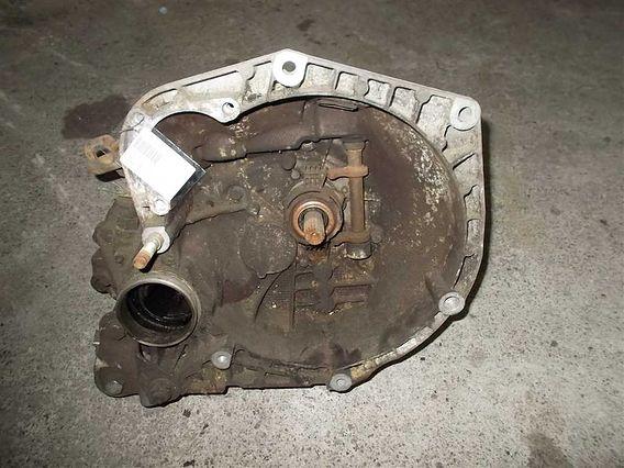 CUTIE VITEZE MANUALA 5 TREPTE Fiat Doblo diesel 2004 - Poza 1