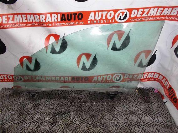GEAM STANGA FATA Audi A4 diesel 2007 - Poza 1