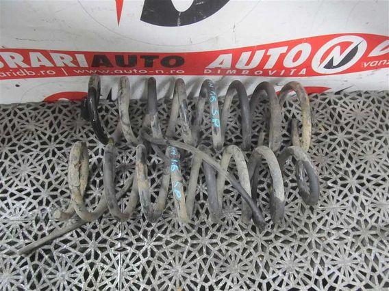 ARC ELICOIDAL SPATE Dacia Logan I benzina 2007 - Poza 1