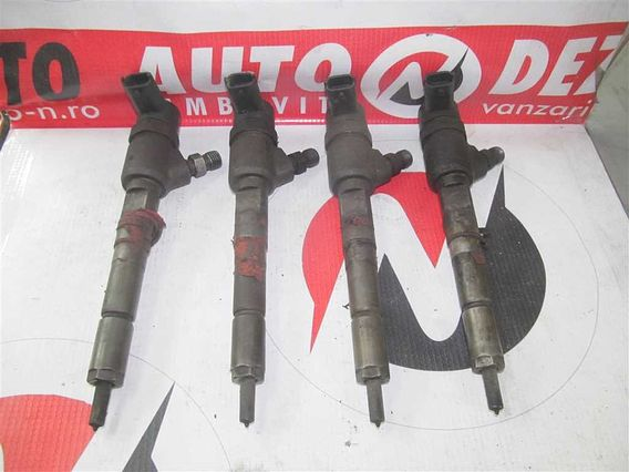 INJECTOR DIESEL Fiat Grande Punto diesel 2007 - Poza 1