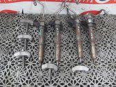 INJECTOR DIESEL Volkswagen Crafter diesel 2009