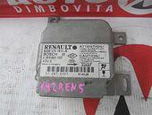 CALCULATOR AIRBAG Renault Symbol diesel 2008