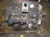MOTOR FARA ANEXE Ford Transit diesel 2003
