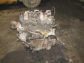 MOTOR FARA ANEXE Hyundai Accent II diesel 2002