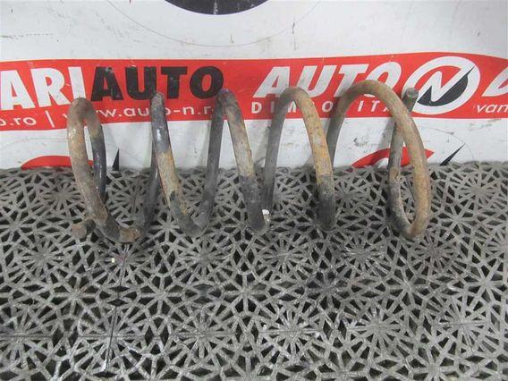 ARC ELICOIDAL FATA Dacia Logan I benzina 2007 - Poza 1