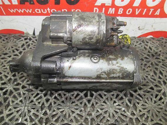 ELECTROMOTOR Peugeot 206 diesel 2003 - Poza 1