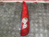 STOP DREAPTA Ford Fiesta V benzina 2006