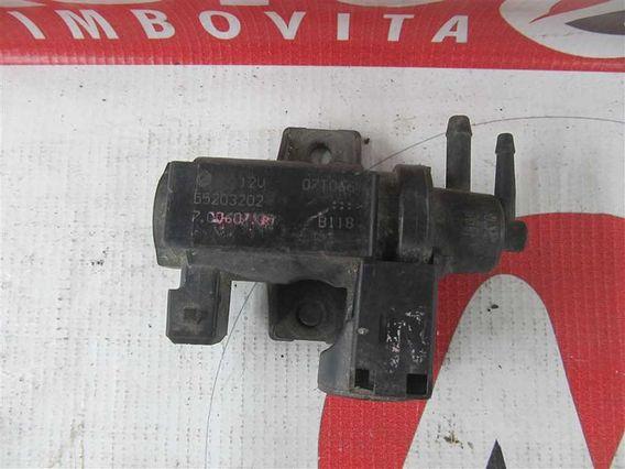CONVERTOR DE PRESIUNE TURBOCOMPRESOR Fiat Grande Punto diesel 2007 - Poza 1
